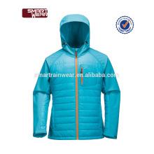 Soem-im Freienkleidung wasserdichte windundurchlässige Softshell-Winter-Jacke