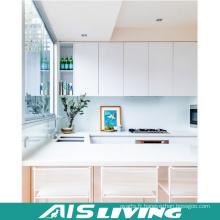 Meubles modernes avec armoires de cuisine Tups et évier (AIS-K658)