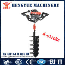 Gasoline Earth Drill Auger with Quick Delivery