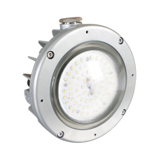 Chemical Industry Refinery Power Plant Pipe Gallery Die-cast Aluminum BHD1100-10 10w Explosion-proof Led Work Light
