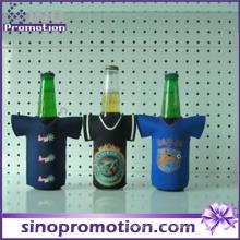 Refroidisseurs à bouteilles à bière, couverture, veste, manches - Cadeau de Noël
