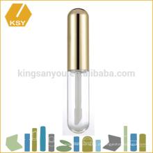 Vazio plástico batom tubo recipiente beleza cosmética kajal