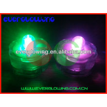 multi color water proof led candle hot sell 2017