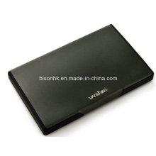 Titanium Visitenkartenhalter, Kartenhalter aus China