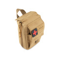 Tactical MOLLE EMT Medical First Aid IFAK