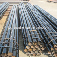 ASTM A106 Gr.B Sch40 BE. carbon black seamless steel pipe from Liaocheng Shandong China