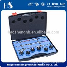 body paint airbrush kit HS-810