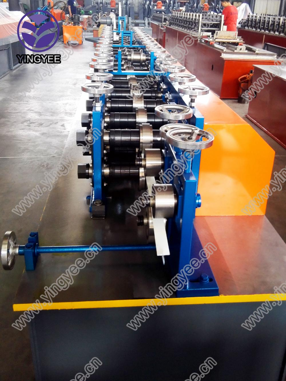 T Ceiling Bar Machine From Yingyee003