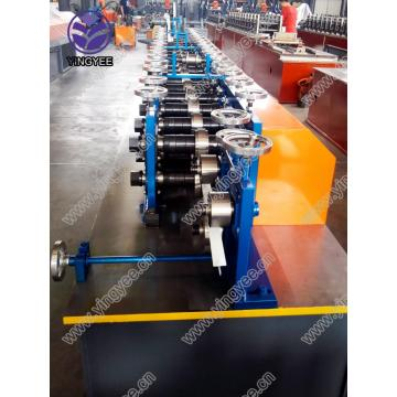 Panel Rolling Machine Ceiling