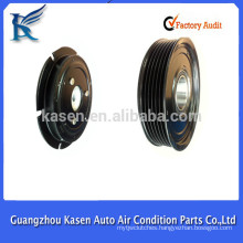 high quality auto ac compressor clutch fit hcc for NEW SONATA China manufacturer