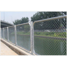 Chain Link Fencing- Portable Fencing