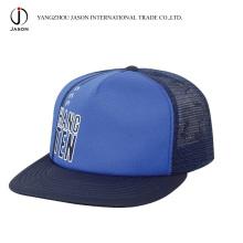 Gorra de snapback Gorra de pico plana Gorra de malla Gorra de estampado de gorra promocional