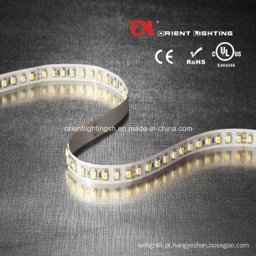 Fita flexível de LED com temperatura de cor ajustável SMD 1210
