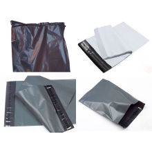 Chinese Shop Online Bag TNT Clear Self Adhesive Seal Plastic Bag