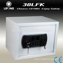 Usine fournir directement numérique électronique coffre fort pour la maison et le Bureau