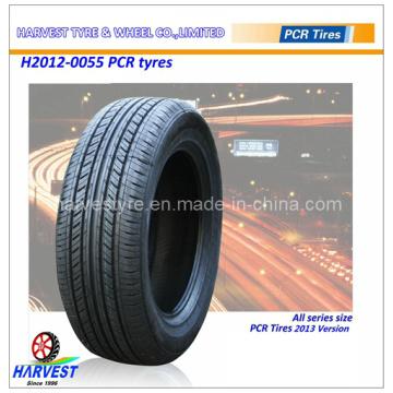 HD606 Pattern Series Car Tires