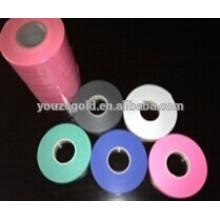 ПВХ/ПЭ машину привязать ленты Водонепроницаемый Non-прилипателя сад завод пластиковых связывающие ленты
