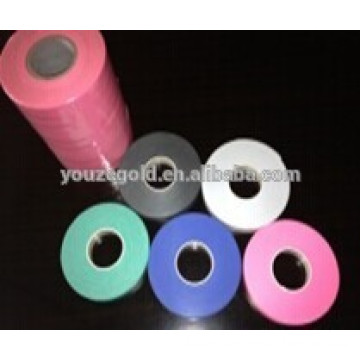 PVC/PE Machine TIE TAPE Waterproof non-adhesive Garden Plastic plant binding Tapes