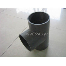 Plastic PVC Tee / Equal Tee for PVC Pipe Fittings