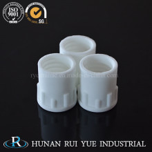 Alta pureza Al2O3 alúmina precisiones electrónico parte de cerámica