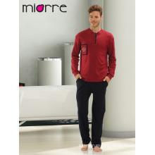 Pijamas Miorre Pijamas Set% 100 Algodón