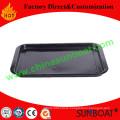Sunboat Hot Selling Enamel Rectangular Tray/Plate