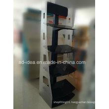 Fashion Display Shelf/Display for Granite, Marble Tile Exhibition