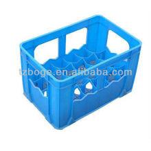 24 pockets bottle crate mould