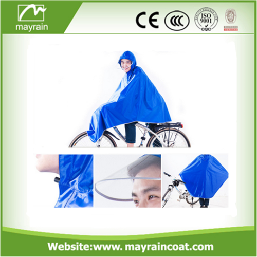 Waterproof Material Poncho
