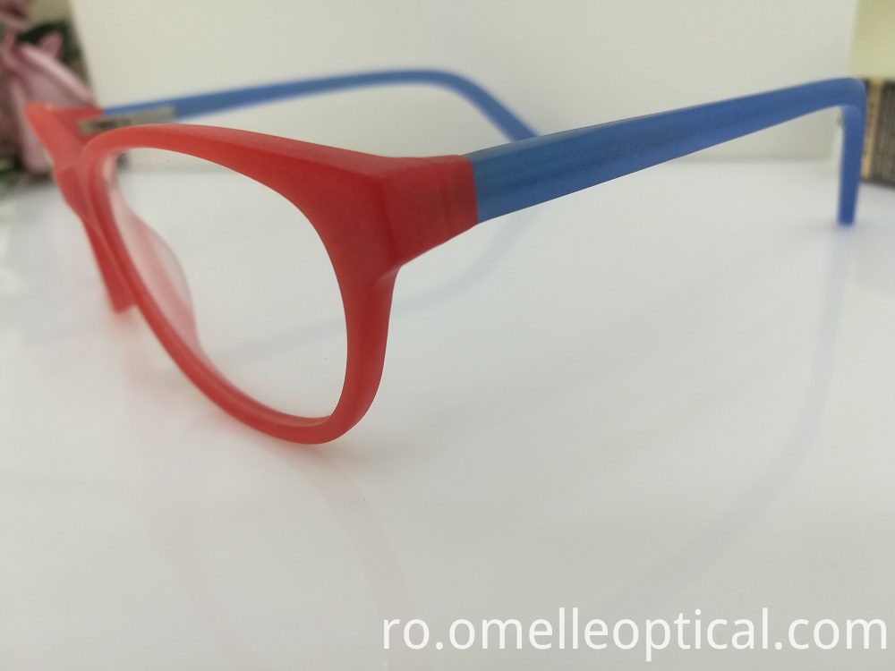 Kid Eyeglasses Frames