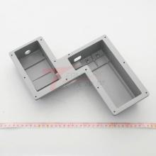 Artículos de plástico Impresión 3D Modelado CNC creación rápida de prototipos