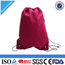 Alibaba Top Supplier Promotional Custom Collapsible Shopping Bag