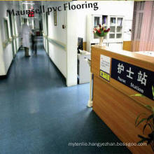 Cheapest 2017 Hot Sale PVC Roll Hospital and Medical Flooring in China