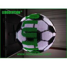 Ledsolution P10 Innen Kugel LED Bildschirm Ball