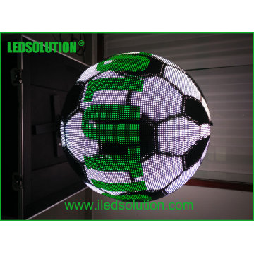 Ledsolution P10 Indoor Sphere LED Screen Ball