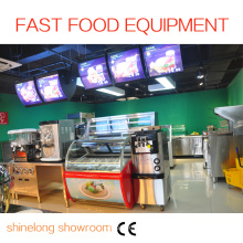 The Whole Series Equipment Fast Food