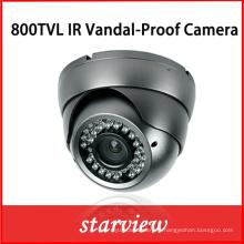 800tvl IR Dome CCTV Security Appareil photo numérique (D5)