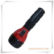 Antorcha recargable genuina de la linterna para la promoción (EA05014)