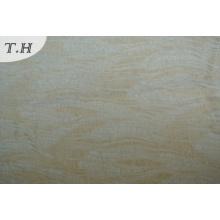 Ebene farbige Chenille-Gewebe-Polsterung für Sofa hauptsächlich