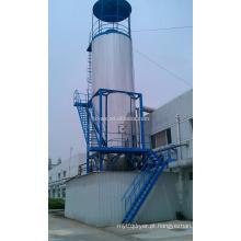 O mais recente secador de spray de tecnologia para nitreto de silício