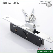 hot sell fasten electronic door lock for sliding doors