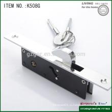 Горячее надувное электронное замковое устройство для раздвижных дверей
