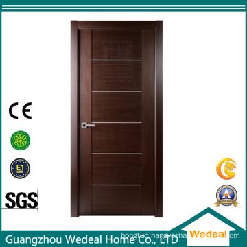 High Quality Melamine Wooden Door for Residential Houses