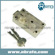 Replacement Dual Key Safe Deposit Box Lock