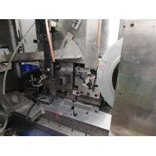 Máquina de la amoladora del anillo del rodamiento de bolitas del surco del CNC