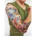 OEM Großhandel Arm Tattoo Hand Tattoo Aufkleber für Mann Tattoo aus Indien