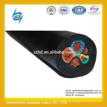 Flexibles Gummischlauch-Elektrokabel für allgemeine Zwecke