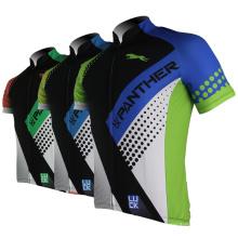 Bester Verkauf Radfahren Hemd Zyklus Top Kurzarm