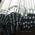 Fabricant de tuyaux à fil galvanisé
