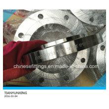 ANSI A182 Gr F51 Duplex Stainless Steel Slip-on Flanges